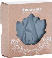 Натуральне мило Амаранте з олією виноградної кісточки 130 г