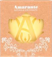 Мыло органическое Амаранте с медом 130 г