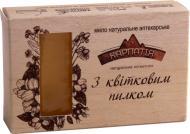 Натуральне мило Карпатія з квітковим пилком 90 г