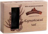 Натуральне мило Карпатія Карпатський чай 90 г