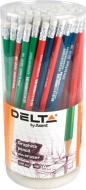 Олівець графітний НВ в тубе (D2101) Axent