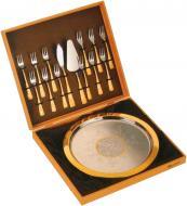Набір для торта 15 предметів 3483-04 Giorinox