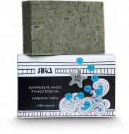 Натуральне мило ЯКА Блакитна глина 75 г