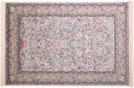 Ковер DC carpets Isphahan 77806 Ivory 1,6x2,3 м