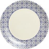 Тарілка обідня Сюзанна 27 см Claytan Ceramics