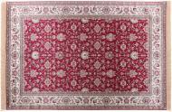 Ковер DC carpets Isphahan 77954 Red 1,6x2,3 м