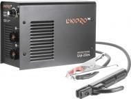 Інвертор зварювальний DNIPRO-М SAB-258N 80625010