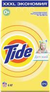 Пральний порошок для машинного прання Tide Дитячий Автомат 6 кг