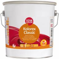 Пропитка (антисептик) Vivacolor Kolorex Classic мат бесцветный 2,7 л