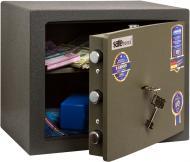 Сейф мебельный Safetronics NTR 22M