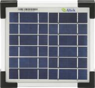 Зарядний пристрій сонячний Altec ALT-SHL-3W