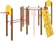 Гімнастичний комплекс InterAtletika S723