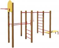 Гімнастичний комплекс InterAtletika S727