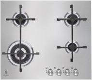 Варочная поверхность Electrolux EGS 6648 NOX