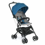 Коляска прогулянкова Babyhit Picnic Blue grey