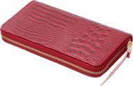 Гаманець жіночий Solid 19,5х9,5х2,5 см червоний