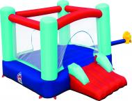 Батут надувной Bestway Slide Park 250х210х151 см