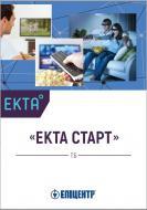 Пакет TV «ЕКТА Екта старт ТВ» >75