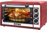 Електрична піч EFBA 5003 T Red
