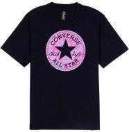 Футболка Converse 10017820-001 M черный