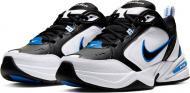 Кроссовки Nike AIR MONARCH IV 415445-002 р.11 черный