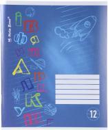 Тетрадь школьная 12 листов в линию 1 Nota Bene
