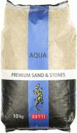 Ґрунт для акваріума GUTTI Пісок кварцовий 2-3 мм 10 кг