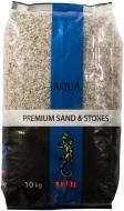 Ґрунт для акваріума GUTTI Пісок кварцовий 3-5 мм 10 кг