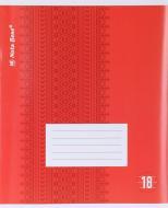 Тетрадь школьная 18 листов в линию 2 Nota Bene