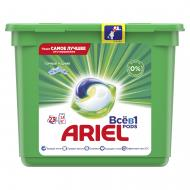 Капсули для машинного прання Ariel Pods Все-в-1 Гірське джерело 23 шт.
