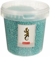 Ґрунт для акваріума GUTTI Пісок 6134 бірюзовий 1,7 кг