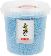 Ґрунт для акваріума GUTTI Пісок 560 блакитний 2-3 мм 1,7 кг