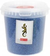 Ґрунт для акваріума GUTTI Пісок 559 темно-блакитний 2-3 мм 1,7 кг