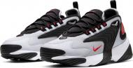 Кросівки Nike NIKE ZOOM 2K AO0269-010 р.10 чорний