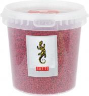 Ґрунт для акваріума GUTTI Пісок 344 червоний 2-3 мм 1,7 кг