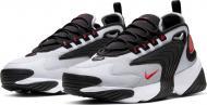 Кроссовки Nike NIKE ZOOM 2K AO0269-010 р.8,5 черный