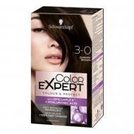 Крем-краска для волос Schwarzkopf Color Expert 3.0 черно-каштановый 142,5 мл