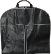 Чохол для одягу складаний Vivendi 115x60 см чорний