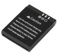 Батарея для смарт-часов UKC LQ-S1 380mAh черная
