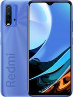 Смартфон Xiaomi Redmi 9T 4/64GB twilight blue (749699)