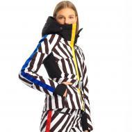 Куртка Rossignol W SKIFI PR JKT RLIWJ86-9AT S черный
