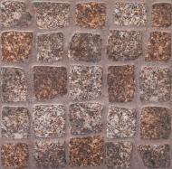 Плитка Cersanit Табрис браун 32,6х32,6