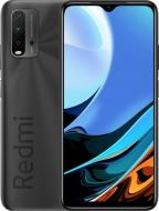 Смартфон Xiaomi Redmi 9T 4/128GB carbon grey (749702)