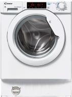 Вбудовувана пральна машина з сушкою Candy CBWDS 8514TH-S