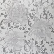 Плитка Атем CHARLOTTE Peony GRCM Pano (2 шт.) 50x50