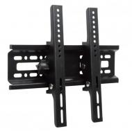 Настенное крепление, кронштейн для телевизора MHZ 15-42 HT-001 6897, наклонный механизм, черный