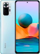 Смартфон Xiaomi Redmi Note 10 Pro 6/64GB glacier blue (765958)