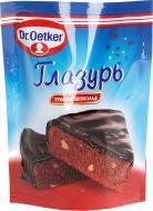 Глазур кондитерська Темний шоколад 100 г Dr. Oetker (5907707054389)