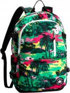 Рюкзак Converse Straight Edge Backpack 10008281-326 разноцветный