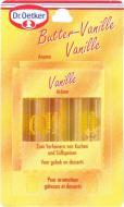 Ароматизатор для випічки Ваніль 8 г Dr. Oetker (4000521144814)